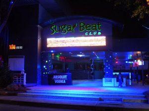Sugar beat Go Go Chiang Mai.